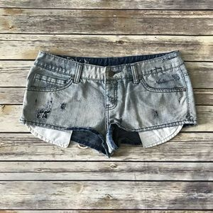 Hurley Jean Shorts